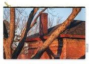 Guignard Brick Works-5 Carry-all Pouch
