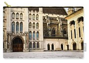 Guildhall Building And Art Gallery Carry-all Pouch