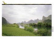 Guilin China Carry-all Pouch