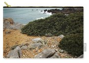 Guincho Cliffs Carry-all Pouch