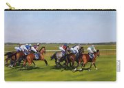 Guineas Carry-all Pouch