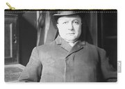Guiseppe 'joe' Petrosino (1860-1909) Carry-all Pouch