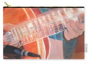 Guitar Music Carry-all Pouch