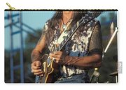 Guitarist Dickie Betts Carry-all Pouch