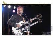 Guitarist Don Felder Carry-all Pouch