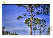 Gulf Pines Carry-all Pouch