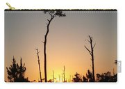 Gulf Shores Sunset Carry-all Pouch