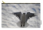 Gull From Below Carry-all Pouch