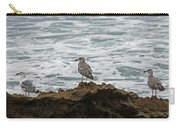 Gulls Podium  Carry-all Pouch