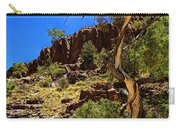 Gum Tree At Ellery Creek V2 Carry-all Pouch