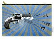 Gun 17 Carry-all Pouch