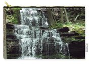 Gun Brook Falls Carry-all Pouch