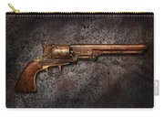 Gun - Colt Model 1851 - 36 Caliber Revolver Carry-all Pouch by Mike Savad