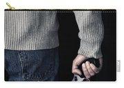 Gun Carry-all Pouch by Edward Fielding