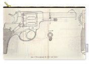Gun Carry-all Pouch