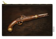 Gun - Us Pistol Model 1842 Carry-all Pouch