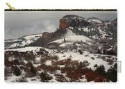 Gunnison National Park Carry-all Pouch
