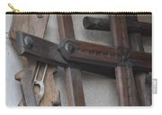 Guns And Crosses Carry-all Pouch