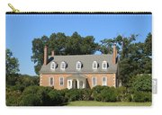 Gunston Hall Carry-all Pouch