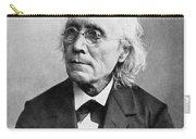 Gustav Theodor Fechner Carry-all Pouch