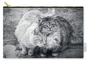 Gutter Kitties Nine Carry-all Pouch