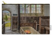 Gwydir Chapel Carry-all Pouch