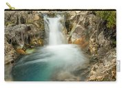 Gwynant Waterfall Carry-all Pouch
