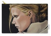 Gwyneth Paltrow Painting Carry-all Pouch