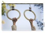 Gymnastic Rings Carry-all Pouch