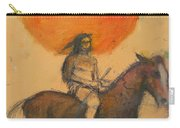 Gypsi Indian Carry-all Pouch