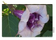 Gypsy Ballerina Carry-all Pouch
