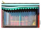 Gypsy Caravan Palm Springs Carry-all Pouch