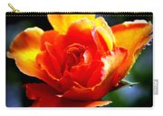 Gypsy Rose Carry-all Pouch