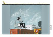 H And C Coffee Carry-all Pouch