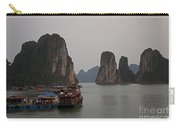 Ha Long Bay   Vietnam   #0521 Carry-all Pouch