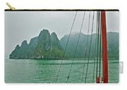 Ha Long Bay's Limestone Islands-vietnam Carry-all Pouch