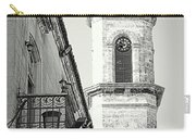 Habana Clock Tower Carry-all Pouch