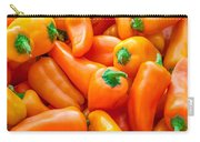 Habanero Heaven Carry-all Pouch