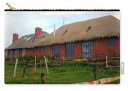 Hacienda El Porvenir Carry-all Pouch