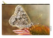 Hackberry Emperor Butterfly 2 Carry-all Pouch