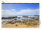 Hadera Mediterranean Beach Carry-all Pouch