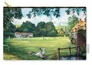 Hadlow Cricket Club Carry-all Pouch