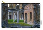 Hadrian's Villa Carry-all Pouch