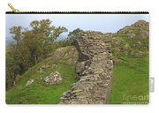 Hadrian's Wall Near Walltown Quarry Carry-all Pouch