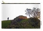 Hadrians Wall Carry-all Pouch
