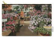 Haefner's Garden Center Impatiens Carry-all Pouch