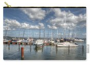 Hafen Barth Carry-all Pouch