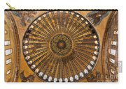Hagia Sofia Ceiling Carry-all Pouch