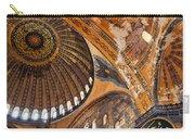 Hagia Sofia Interior 01 Carry-all Pouch