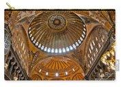 Hagia Sofia Interior 02 Carry-all Pouch